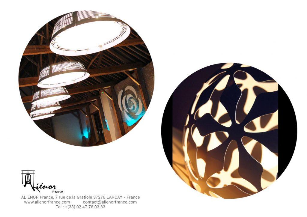 Alienor Luminaires