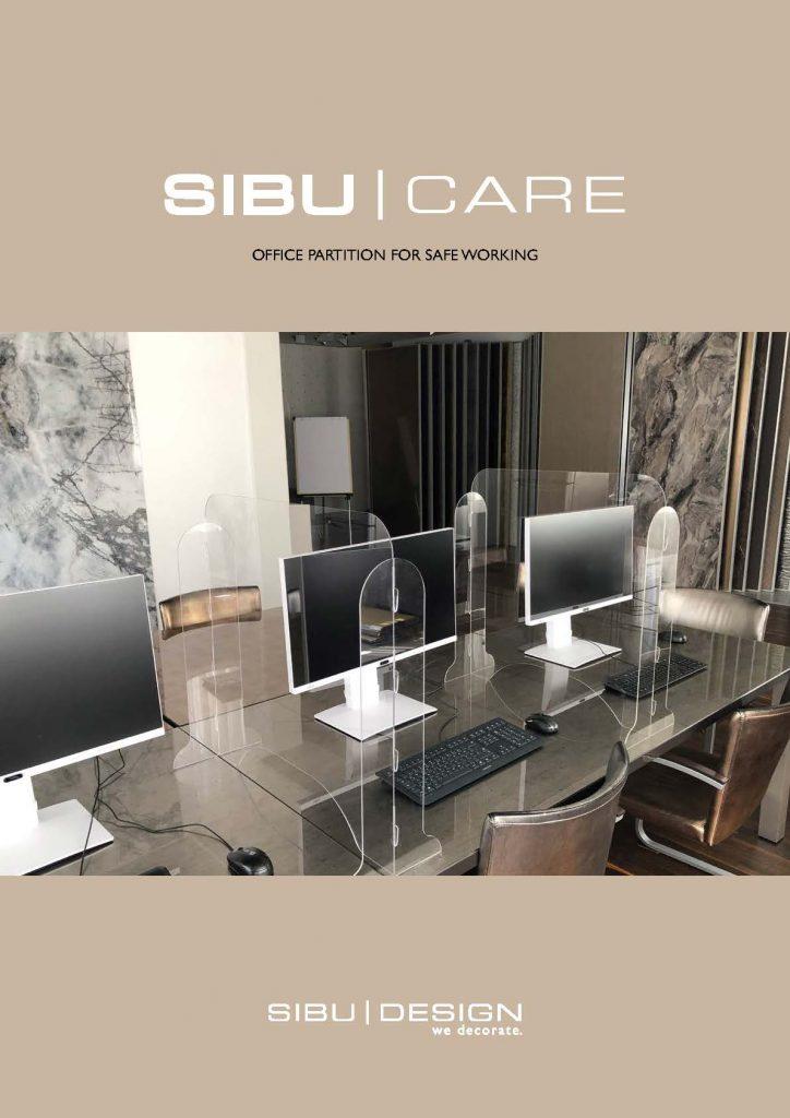 Sibu Care Sibu Design