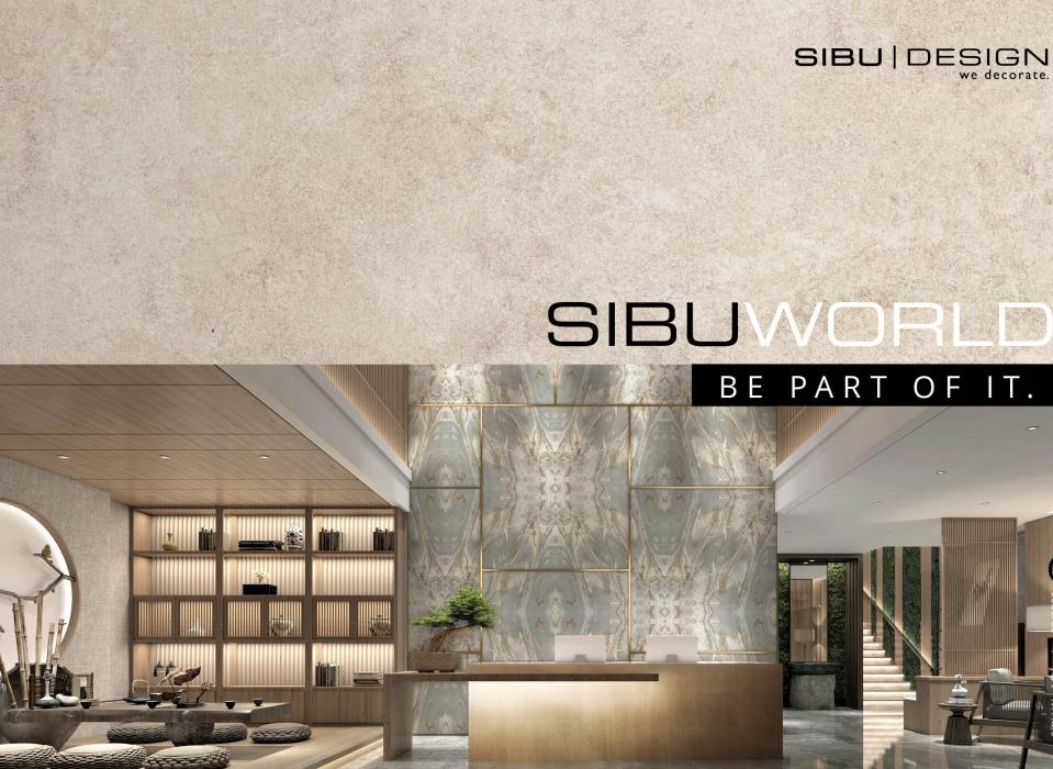 Sibu world