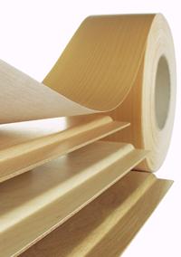 Placages enveloppants et softforming